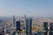 Filialbank in Frankfurt