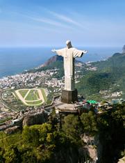 Kreditkarte Brasilien