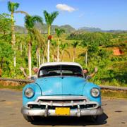 Kreditkarte für Kuba Urlaub