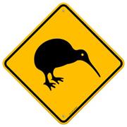 Kreditkarte für Neuseeland