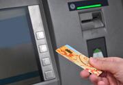 Geld abheben am Automaten im Ausland