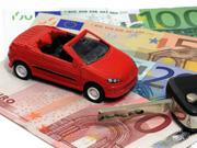 Autohändler oder Hausbank