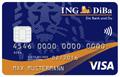 ING DiBa Visa